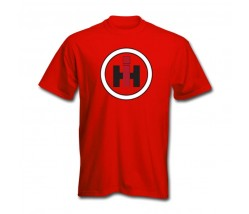 IH Toddlers Circle Logo T-Shirt