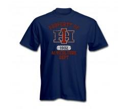 IH Property Of IH T-Shirt