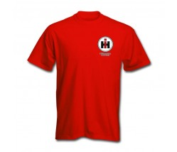IH McCormick Farmall Circle Logo T-Shirt