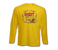 IH Cute To Boot Long Sleeve T-Shirt