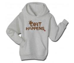 IH Dirt Happens Hoodie