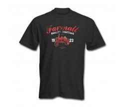 IH Farmall Quality Tractors T-Shirt