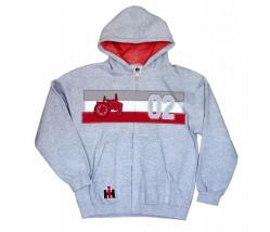 IH 02 Zip Up Hoodie
