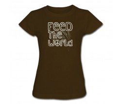 IH Feed the World T-Shirt