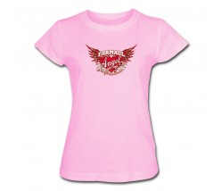 IH Farmall Angel T-Shirt