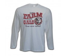 IH Farm Gals Long Sleeve T-Shirt