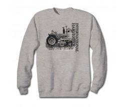 IH Sketch Type Sweatshirt