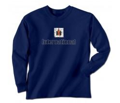 IH International Long Sleeve T-Shirt