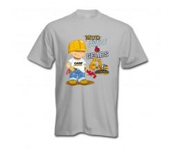Case Mud, Sweat & Gears T-Shirt