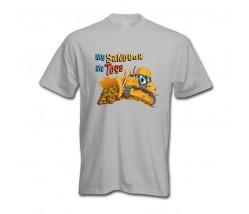 Case My Sandbox My Toys T-Shirt