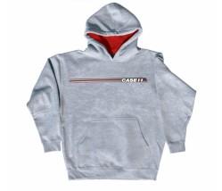 Case IH Stripe Logo Hoodie