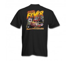 National Tractor Pullers Association Red Fever T-Shirt