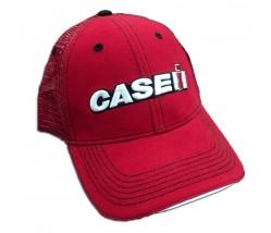 Case IH Logo Mesh Cap