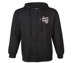 IH Proud To Be American Zip Hoodie