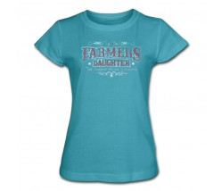 IH I'm The Farmer's Daughter T-Shirt