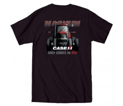 Case IH Magnum Only Comes In Red T-Shirt