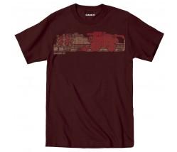 Case IH Sunset Field T-Shirt