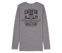 Case IH Axial Flow Long Sleeve T-Shirt