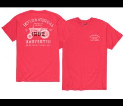 IH American Made Printed T-Shirt