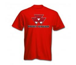 Massey Ferguson Chlldren's Logo T-Shirt