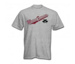Massey Ferguson Children's Logos T-Shirt