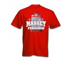 Massey Ferguson Children's Tractor Grille T-Shirt