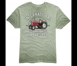 IH Classic Oil wash T-Shirt