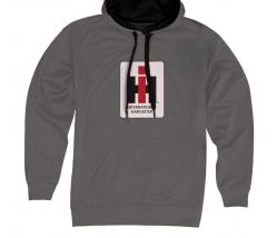 Men's International Harvester Logo Performance Pullover Hoodie